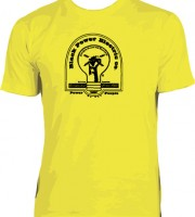 Black Power Electric Co. T-Shirt