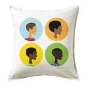 Cuties Cushion Cover