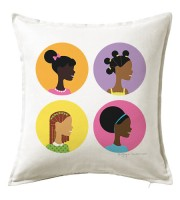 Luvlies Cushion Cover