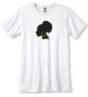 Fro Puff – White