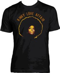 Kinky Love Affair T-shirt