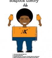 Ade Paper Figure