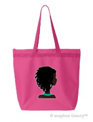 Renewed Bright Tote