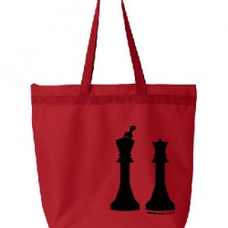 Royalty Bright Tote