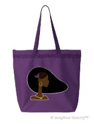 Summer Breeze Bright Tote