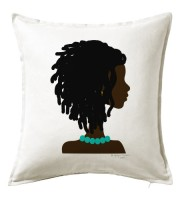 Renewed Cushion Cover