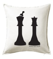 Royalty Cushion Cover