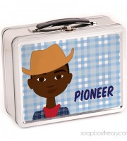little cowboy lunch box